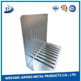 Soem-Blech-Panel-schlagender Metallkasten/Stempeln des Metallelektrischen Schrankes