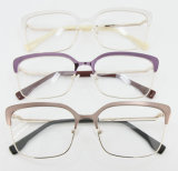 Marco óptico Xd de la nueva del diseño del metal de los vidrios lente popular de Eyewear