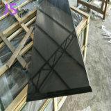 plakken van het Graniet van 600*800mm de Zwarte met 3 die Stappen voor Bouwmaterialen worden gebruikt