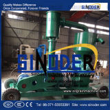 내리는 트럭을%s 운반 컨베이어 시스템 컨베이어 Sinoder 그룹을 빨기