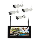 Macchina fotografica esterna stabilita del IP di obbligazione del CCTV di video commerciale e della famiglia