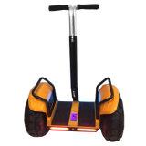 CER anerkannter neuer im Freiensport-Spiel-Träger-elektrischer zwei Rad-Selbstbalancierendes Golf-Auto