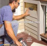 壁パネルの装飾の耐火性のファイバーのセメントの外部クラッディング