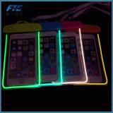 Caso móvil impermeable para el iPhone