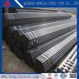 ASME SA192 perfecta Caldera de acero al carbono tubo utilizado para la planta de caldera