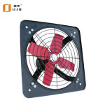 De ventilator-ventilator-ElektroVentilator van het Venster van de keuken