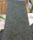 Mattonelle di marmo verdi di Yanshan per la pavimentazione e la parete