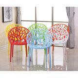 Freier Chiavari Stuhl-freie Harz-Stuhl-Raum-Büro-Plastikmöbel