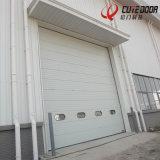 Нов конструирует раздвижную дверь строба пакгауза стальную автоматическую