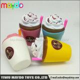 최신 판매 Squishies Starbucks 아이스크림은 느린 일어나는 장난감을 받아 넣는다