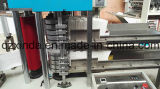 Servilleta de papel impreso Serviette que hace la máquina