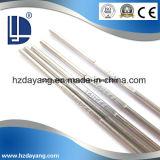 Soldadura inoxidable Rod del MIG/TIG del alambre de la soldadura al acero/electrodo