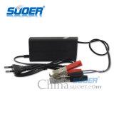 заводская цена Suoer питания 3A 12V Smart быстрое зарядное устройство для аккумулятора (сын-1203)