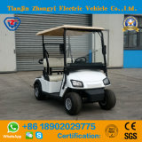 Zhongyi 세륨과 SGS 증명서를 가진 실용적인 전기 골프 카트