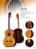 Китайский лучших OEM классическая гитара
