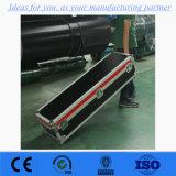 O ar refrigerou a imprensa Vulcanizing da correia transportadora de PVC/PU
