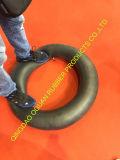 Tubo interno do pneu do motociclo/tubo de borracha de butilo (300-18)