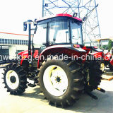 Brand New China Made 110HP Farm Tractor