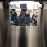 Serbatoio del riscaldamento dell'acqua distillata con l'unità mescolantesi