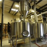 strumentazione della fabbrica di birra della birra personalizzata 3-Vessel 10bbl da vendere