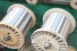 Fio de aço inoxidável 0,45 mm para malha de filtração de tecelagem