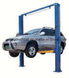 Подъем автомобиля столба 2 Clearfloor гидровлический
