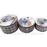 Chinese Antieke Houten Handtas