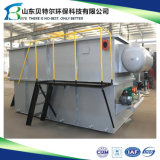 Aufgelöste Luft-Schwimmaufbereitung-Maschine (flach-fließen Typ), entfernen die Abwasser-Aufhebungen