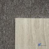 Mattonelle di pavimento di legno bianche naturali Polished del grano