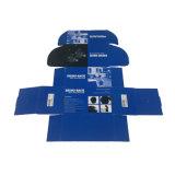 Bester Verkaufs-gewölbter Verschiffen-und Verpackungs-Kasten für Bauteil