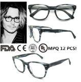 2016 mais novo Óptico Quadro Mulher Optical Frame Eyewear
