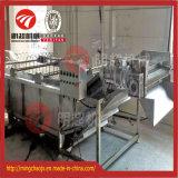 Machine de développement de nettoyage végétal de machine à laver de rondelle de fruit