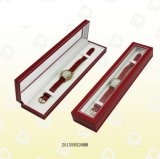 Gift di carta Jewelry Box per Watch e Ring, Necklace Packaging