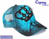 Тип шлема водителя грузовика шлема сетки сбор винограда панели таможни 6