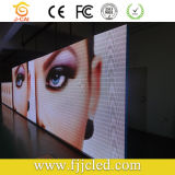 P4 SMD para interiores de la publicidad Display de LED de color