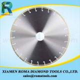 El diamante de Rmatools vio las láminas para el mármol