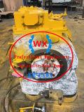 Der Shantui Planierraupen-SD16 Maschinerie-Ersatzteile Blattverstellung-des Ventil-16y-60-05000 Contruction
