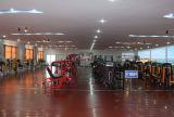 De Apparatuur van de geschiktheid/de Apparatuur van de Gymnastiek voor Gezet Kalf heft op (fw-2017)