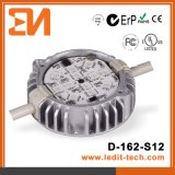 Illuminazione CE/UL/FCC/RoHS (D-162) della facciata LED di media