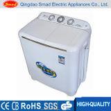 Petite machine à laver en plastique portable à double baignoire (XPB1300-2003AS)