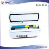 Портативный карманный инсулин холодной коробок, вакцины холодильник, охладитель, термоэлектрических охладителя