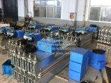 Förderband, das vulkanisierenpresse, Förderband repariert Presse verbindet