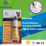 Kastar Brand Hot Sale Liquid Nails Contact Adhesive for Construction