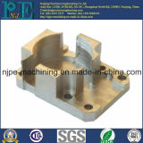 Основание машинного оборудования алюминиевой отливки высокого качества ODM