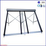 Revêtement de haute efficacité U Type Tuyau collecteur solaire