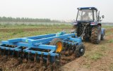 fornitore agricolo del trattore della rotella 90HP