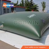 De opvouwbare Plastic Tank/de Blaas van het Hoofdkussen van het Water van de Regen