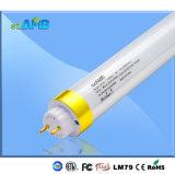 18W 1800lumensの120cm LED Tube Light