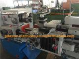 C6266c 절단 금속을%s 보편적인 수평한 기계로 가공 CNC 포탑 공작 기계 & 선반