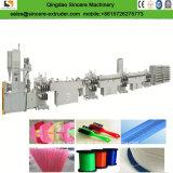 Pp.-Haustier-Besen-Einzelheizfaden-Silk Zahnbürste-Silk Herstellungs-Maschine